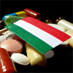 Hungarian pharma has leading role in Visegrád Group